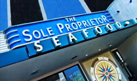 Welcome to The Sole Proprietor